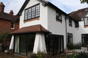 Oxford House Refurbishment
