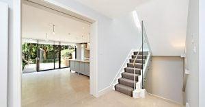 Chelsea House Refurbishment Contractor