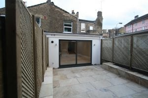 Extensions Experts London