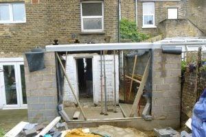 Residential Refurbishment Contractor