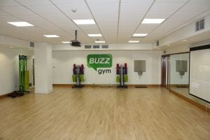 Buzz Gym Slough