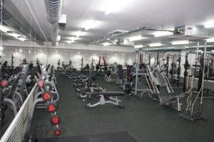 Gym Refurbishment