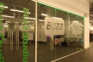 Buzz Gym Swindon