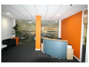 Office Refurbishment Contractor London