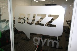 Buzz Gym Swindon