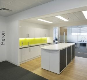 Garton Projects Interior Fit-Out Specialists