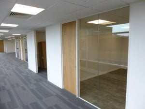 Interior Fit Out West London