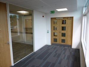 Office Design and Build