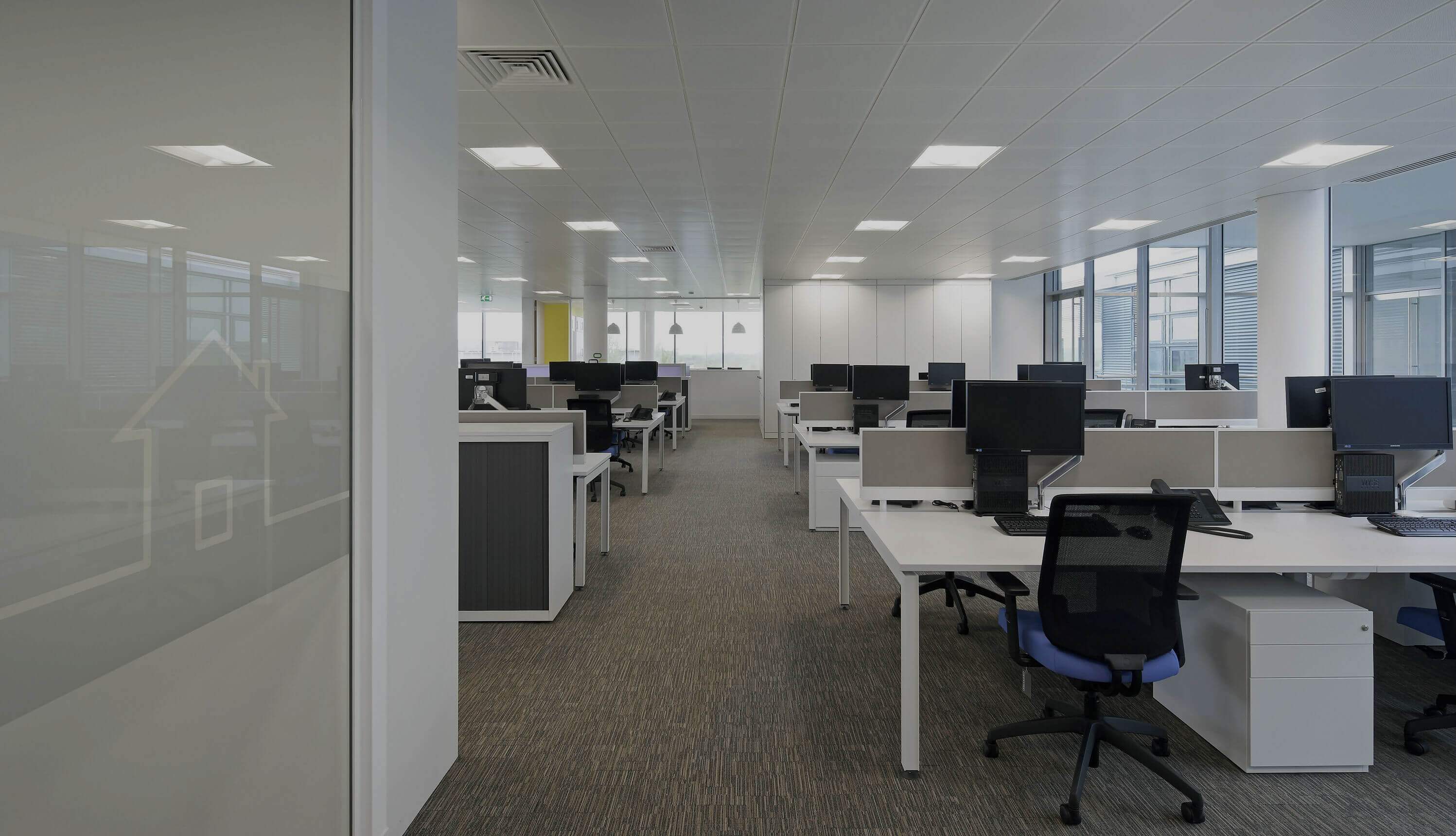 space planning office design and space planning services